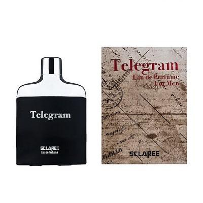 اسکلاره تلگرام مشکی